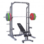TRINFIT Power Rack HX8 set01g