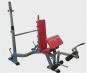 BH Fitness Optima Press G330 uhel