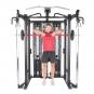 FINNLO MAXIMUM SCS Smith Cage System - cvik 2