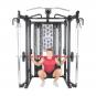 FINNLO MAXIMUM SCS Smith Cage System - cvik 4