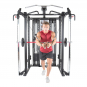 FINNLO MAXIMUM SCS Smith Cage System - cvik 6