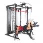 FINNLO MAXIMUM SCS Smith Cage System - cvik 17