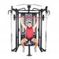 FINNLO MAXIMUM SCS Smith Cage System - cvik