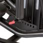 Finnlo Dual Station Leg Extension,Curl detail 2