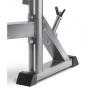 BH Fitness Optima Press Bench G330_trn na kotouče