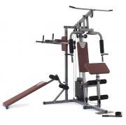 Domácí posilovací věž TRINFIT Multi Gym MX4