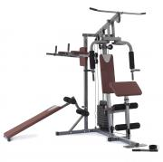 Posilovací stroj TRINFIT Multi Gym MX4