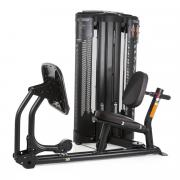 Posilovací stroj na nohy FINNLO MAXIMUM Dual Station Legpress/Calf