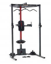 Stojanová konstrukce WEIDER Pro Power Rack