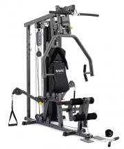 Domácí posilovací věž TRINFIT Gym GX6 - Doprodej