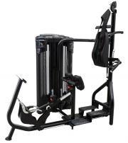 Posilovací stroj FINNLO MAXIMUM Dual Ab / Back
