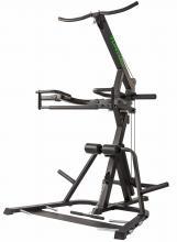 Posilovací stroj TUNTURI WT85 Leverage Pulley Gym