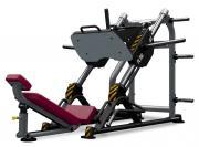 Posilovací stroj BH FITNESS PL700 Leg press