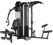 Posilovací stroj FINNLO MAXIMUM Multi-gym M5