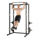 TUNTURI WT60 Cross Fit Rack shyby