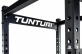 TUNTURI RC20 Cross Fit Rack detail 3