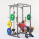 Trinfit Power Cage PX6 bench