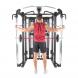 FINNLO MAXIMUM SCS Smith Cage System - cvik 10