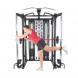 FINNLO MAXIMUM SCS Smith Cage System - cvik 18