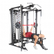 FINNLO MAXIMUM SCS Smith Cage System - cvik bench-press