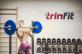 TRINFIT Rack HX7 Kozma